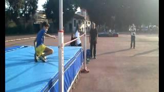Download ANDREA DA' SPETTACOLO NEL SALTO IN ALTO Video
