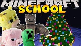 Download Minecraft School : MINECRAFT PRESENTS Video