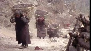 Download HISTORY OF NEPAL village live at the foot of MANASLU Video