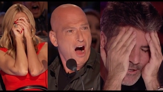 Download Top 10 Shocking Auditions Will Blow Your Mind Away! Video