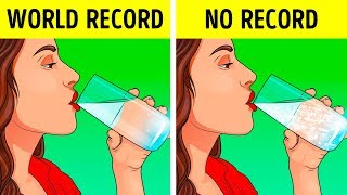 Download 16 World Records You Can Break Any Minute Video