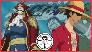 Download Luffy & Roger: ″Hearing The Voices of All Creation″ - One Piece Mystery Video