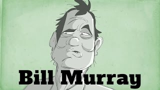 Download Bill Murray on Being Obnoxious Video