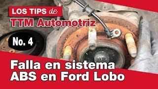 Download Falla en sistema ABS en Ford Lobo Video