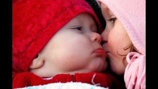 Download أجمل الصور لأطفال في لقطات طريفة Video