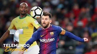Download Barcelona modificó su calendario por varios millones | La Liga | Telemundo Deportes Video