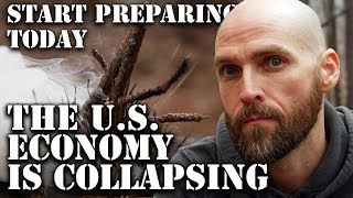 Download The Economic Collapse Is Here - You Must Start Preparing Today Video