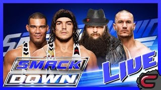 Download WWE SmackDown Live November 22 2016, Live Reactions/Review/Highlights/Full Show Video