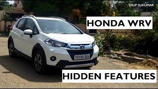 Download Hidden Features of Honda WRV Video