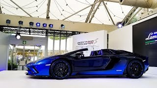 Download The Secret Lamborghini Nobody Saw Coming (ALL SOLD OUT) Video