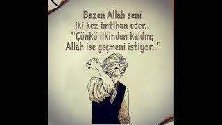 Download Bazen Allah seni iki kez imtihan eder... Video