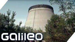 Download Urlaub in Tschernobyl | Galileo | ProSieben Video