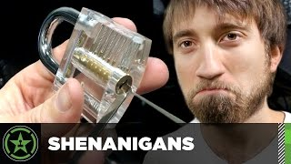 Download Shenanigans - Cleaning Out. Breaking In. Video