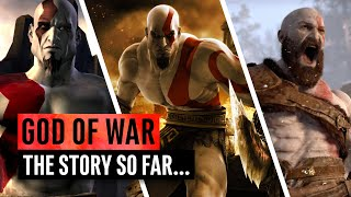 Download God of War | The Story So Far... Everything You Need To Know (2018) Video