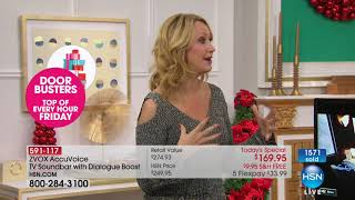 Download HSN   Electronic Gifts 11.23.2017 - 09 AM Video