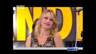 Download Anna Falchi e la terza gamba - Number Two 4/11/13 Video