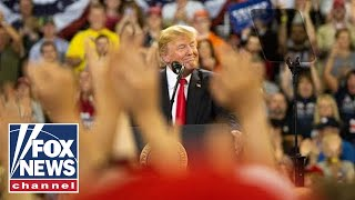 Download Watch Live: Trump hosts 'MAGA' rally in Iowa Video