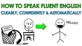 Download How to Speak Fluent English Clearly, Confidently and Automatically... Finally!!! Video