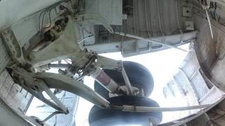 Download GoPro Nose Gear Video