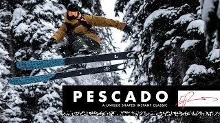 Download The 2018 LINE Pescado Skis by Eric Pollard - An Award Winning, Entirely New Powder Ski Video