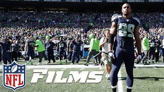 Download Doug Baldwin: Bridging the Gap Between Two Communities | NFL Films Presents Video