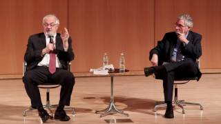 Download Barney Frank and Paul Krugman on Financial Reform Video
