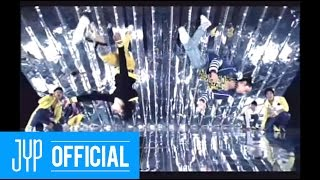 Download 2PM ″10 out of 10(10점 만점에 10점)″ M/V Video