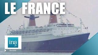 Download La vie à bord du paquebot France | Archive INA Video