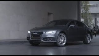 Download Audi A7: Auto Pilot Car of the Future | WIRED 2012 | WIRED Video
