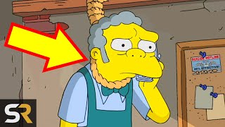 Download 10 Messed Up Simpsons Moments That Went Too Far Video