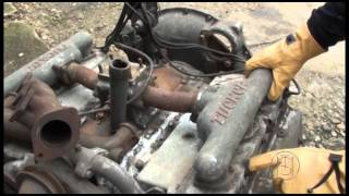 Download Tucker Motor Barn Find The Barnaby Chronicles Video