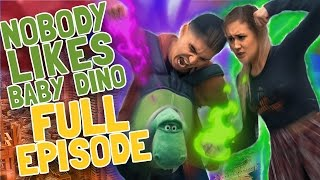 Download NOBODY LIKES BABY DINO! Video