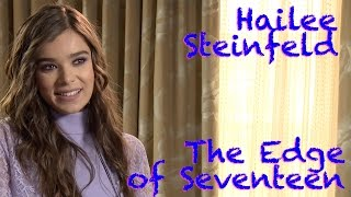 Download DP/30: The Edge of Seventeen, Hailee Steinfeld Video