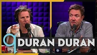 Download Duran Duran talk Paper Gods Video
