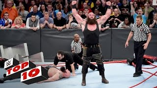 Download Top 10 Raw moments: WWE Top 10, Apr. 17, 2017 Video