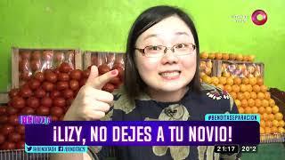 Download ¡Lizy, no dejes a tu novio! Video