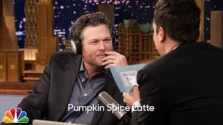 Download The Whisper Challenge with Blake Shelton Video