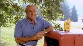 Download Arnold Palmer Pennzoil Commercials Collection Video