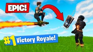 Download The C4 *AIRSTRIKE* STRATEGY In Fortnite Battle Royale! Video
