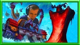 Download Breaking The Meta With Genn Meat Wagon Warlock Video