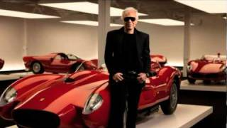 Download A Personal Tour of Ralph Lauren's Car Collection Video