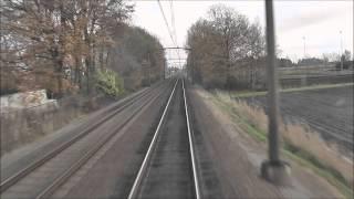 Download Meerijden met de machinist van Rsd naar Zl via Amsterdam CS (full version) Video