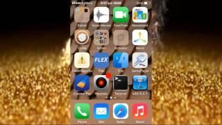 Download iPhone 4 7.1.2 ios update IOS 8 Video