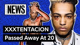 Download XXXTENTACION Has Passed Away At 20 | Genius News Video
