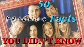 Download 50 F.R.I.E.N.D.S. Facts YOU DIDN'T KNOW | The Geeky Informant Video