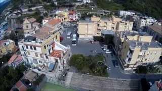Download Hotel San Pietro - Maiori - costa amalfitana - Italia Video