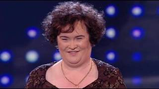 Download Susan Boyle Semi Final *EXTENDED EDITION* - Britain's Got Talent - (FULL HD QUALITY) Video