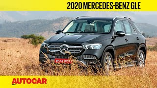 Download EXCLUSIVE : 2020 Mercedes-Benz GLE India Review   First Drive   Autocar India Video