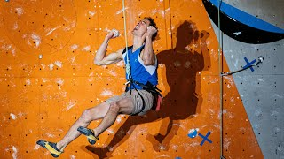 Download Road to Tokyo #35: Just Not To Be Second Again / European Lead Climbing Championship, Edinburgh 2019 Video