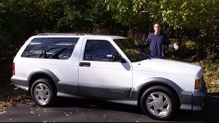 Download Here's Why The GMC Typhoon Is a Future Classic Video